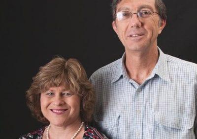 Christine & Peter Bell