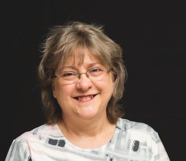 Marion Buettel