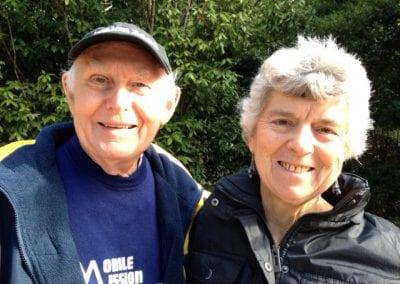 Noel & Mary Hewitt